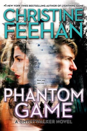 Phantom Game by Christine Feehan