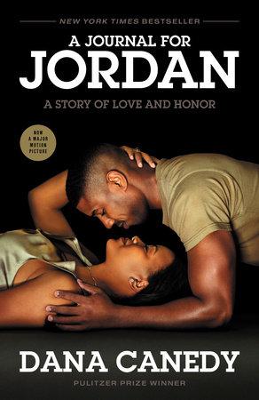 A Journal for Jordan (Movie Tie-In) by Dana Canedy