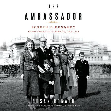 The Ambassador by Susan Ronald
