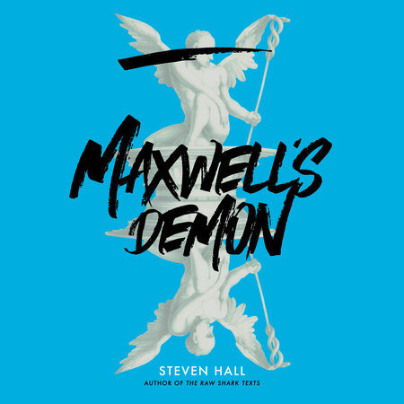 Maxwell's Demon by Steven Hall