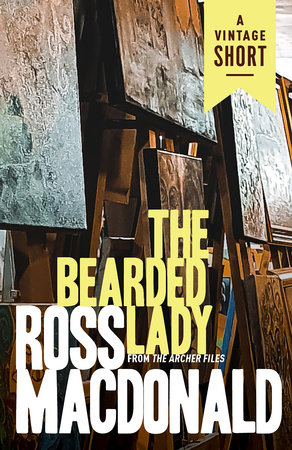 The Bearded Lady