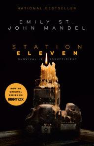 Station Eleven (Television Tie-in)