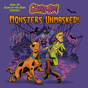 Monsters Unmasked! (Scooby-Doo)