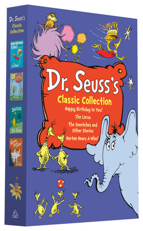 Dr. Seuss's Classic Collection