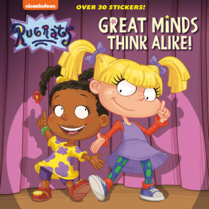 Great Minds Think Alike (Rugrats)