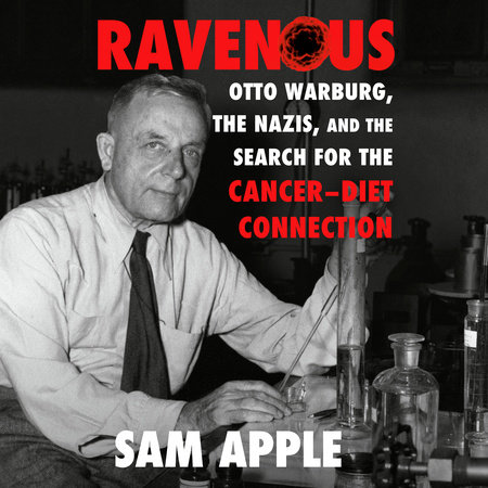 Ravenous by Sam Apple