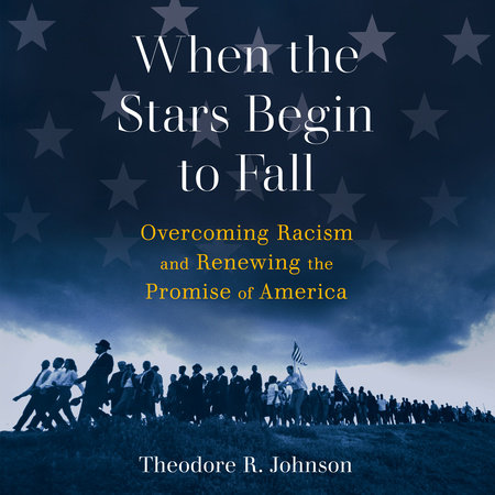 When the Stars Begin to Fall by Theodore R. Johnson