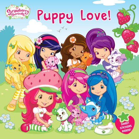 Puppy Love! by Amy Ackelsberg
