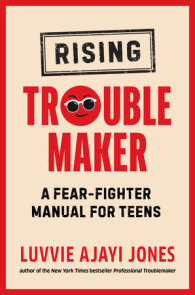 Rising Troublemaker