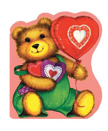Corduroy's Valentine's Day by