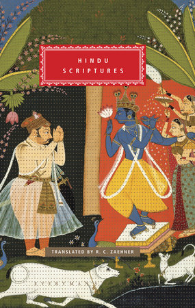 Hindu Scriptures by Everyman's Library