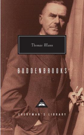Buddenbrooks by Thomas Mann