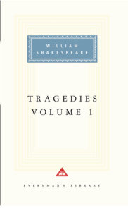Tragedies, vol. 1
