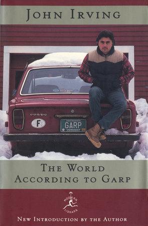 The World According to Garp by John Irving
