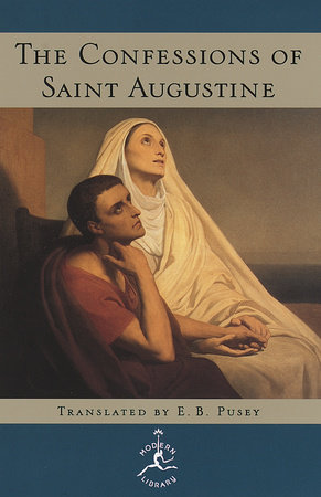The Confessions by St. Augustine