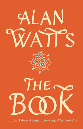 The Book by Alan W. Watts