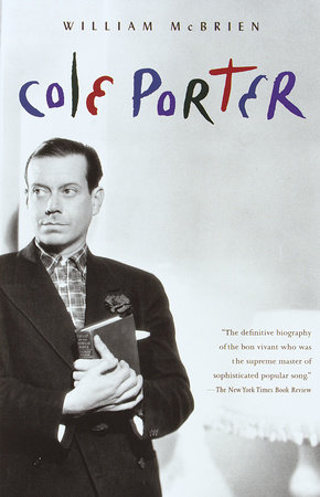 Cole Porter by William McBrien