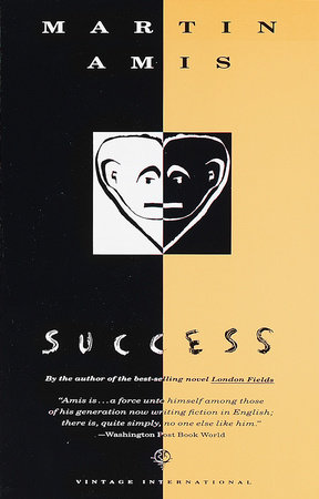 Success by Martin Amis