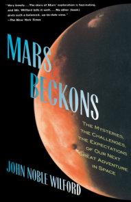 Mars Beckons
