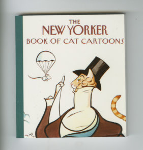 The New Yorker Book of Cat Cartoons