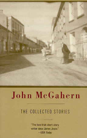 The Collected Stories by John McGahern
