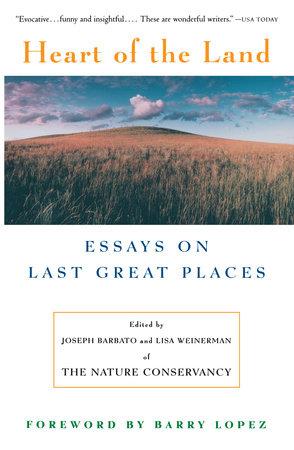 Heart Of The Land by Joseph Barbato and Lisa Weinerman