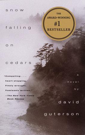 Snow Falling on Cedars by David Guterson