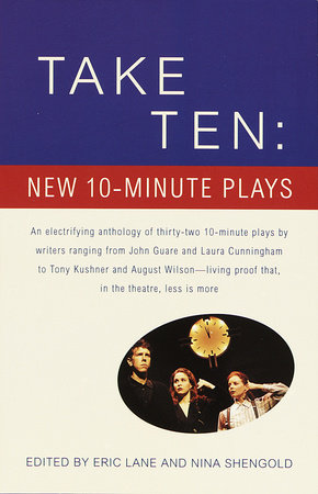 Take Ten: New 10-Minute Plays by