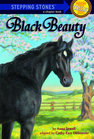 Black Beauty by Cathy East Dubowski