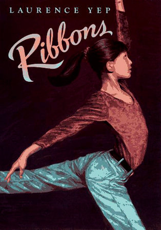 Ribbons by Laurence Yep