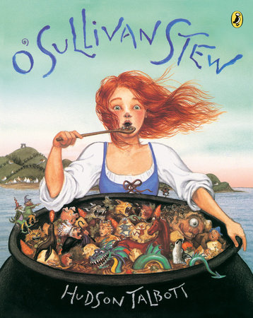 O'Sullivan Stew by Hudson Talbott