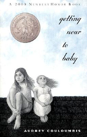 Getting Near to Baby by Audrey Couloumbis