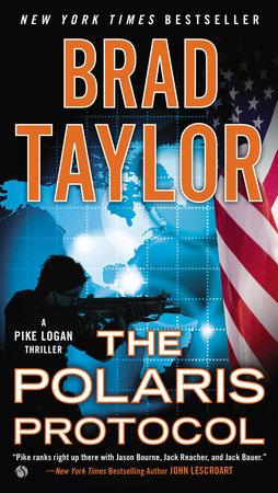 The Polaris Protocol by Brad Taylor