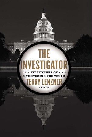 The Investigator by Terry Lenzner