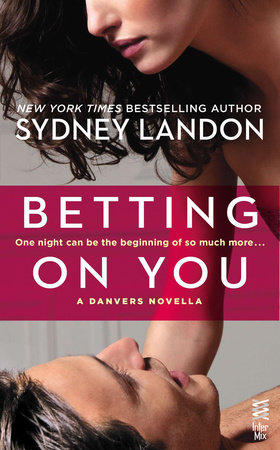 Betting on You by Sydney Landon