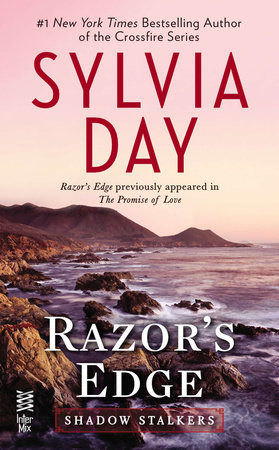 Razor's  Edge by Sylvia Day
