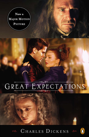 Great Expectations (Movie Tie-In) by Charles Dickens