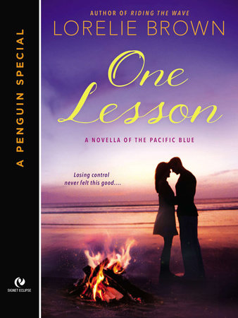 One Lesson by Lorelie Brown
