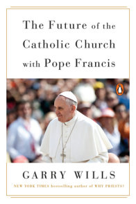 The Future of the Catholic Church with Pope Francis