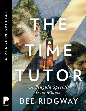 The Time Tutor by Bee Ridgway