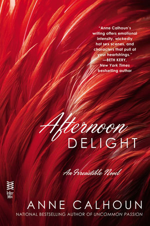 Afternoon Delight by Anne Calhoun