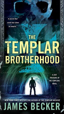 The Templar Brotherhood by James Becker