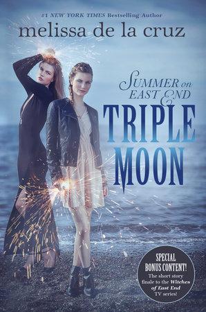 Triple Moon by Melissa de la Cruz