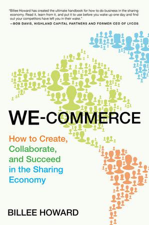 We-Commerce by Billee Howard