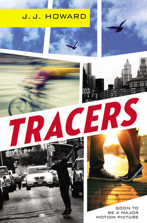 Tracers by J. J. Howard