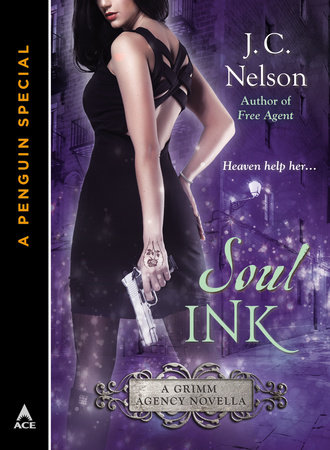 Soul Ink by J. C. Nelson