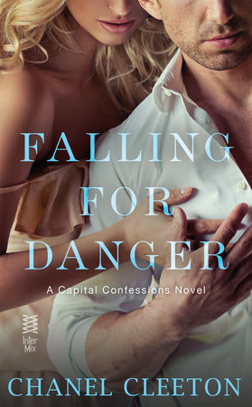Falling for Danger by Chanel Cleeton