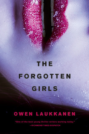 The Forgotten Girls by Owen Laukkanen