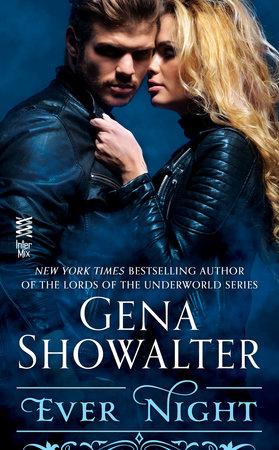 Ever Night by Gena Showalter