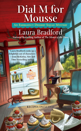Dial M for Mousse by Laura Bradford
